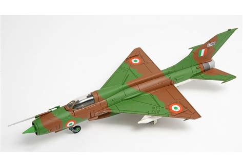 Military aircraft : MiG-21 Indian Air Force 28 Sqn, Pune