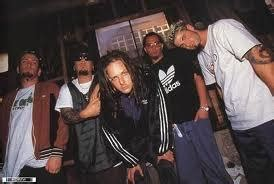 Can You Name That KoRn Song Quiz at Quiztron
