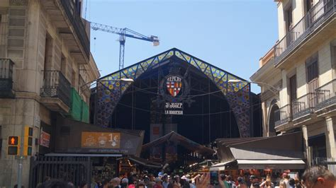 Barcelona s madeover