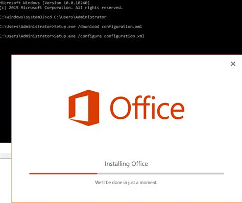 Onedrive for Business can't be installed with Skype for
