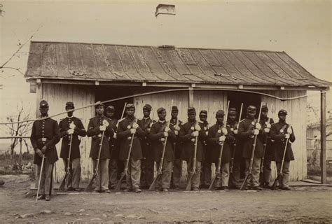 Pennsylvania Grand Review » US Colored Troops
