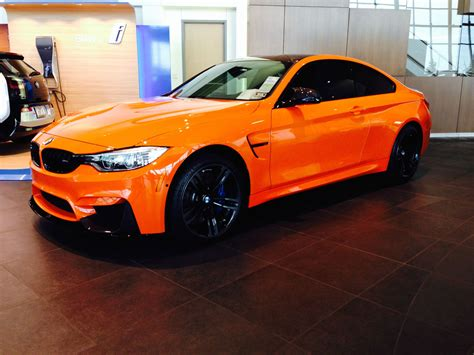 Scoop: BMW M4 'Limerock Special Edition' Spotted