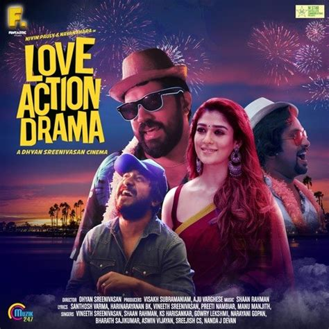 Love Action Drama Songs Download: Love Action Drama MP3