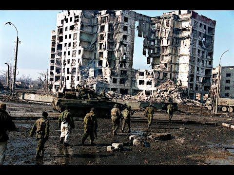 Russian soldier   Chechen Crisis of 90s [960x744