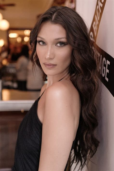 Bella Hadid, Lili Reinhart and More Look Stunning at the