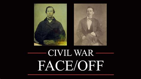 Civil War Face/Off: The Story of Nicolas Cage and John