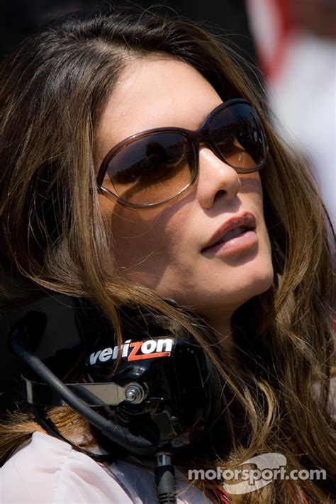 Was's Got The Hottest Wifes/Girlfriends: Formula 1, NASCAR
