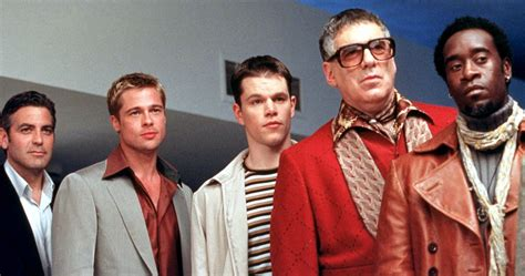 Cast Of Oceans 11: What They're Worth Today | TheRichest