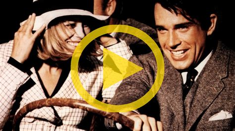 Bonnie and Clyde (1967) - Official HD Trailer