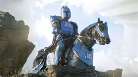 Super Bowl ad preview: The 'Bud Knight' looks like a winner