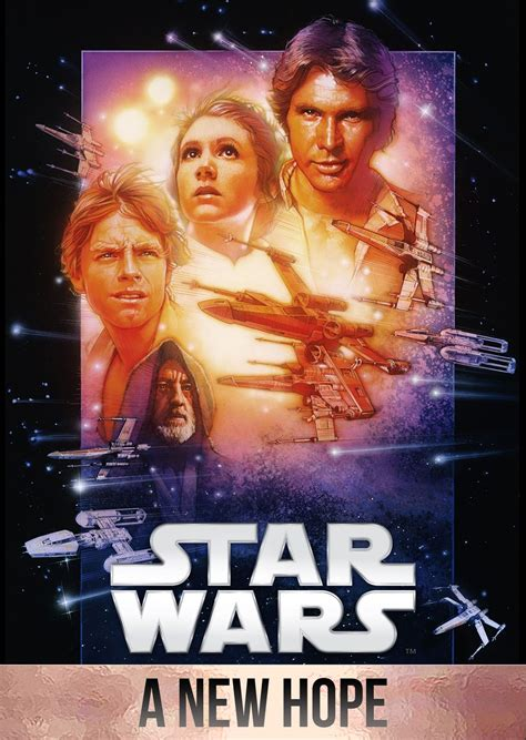 Star Wars Movie TV Listings and Schedule | TVGuide