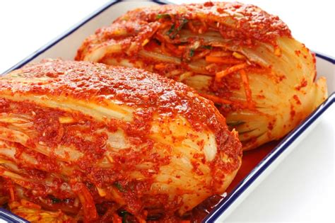 How to Make Kimchi [Easy Kimchi Recipe]   My Fermented Foods