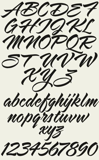 What wavy italic font is this - Graphic Design Stack Exchange