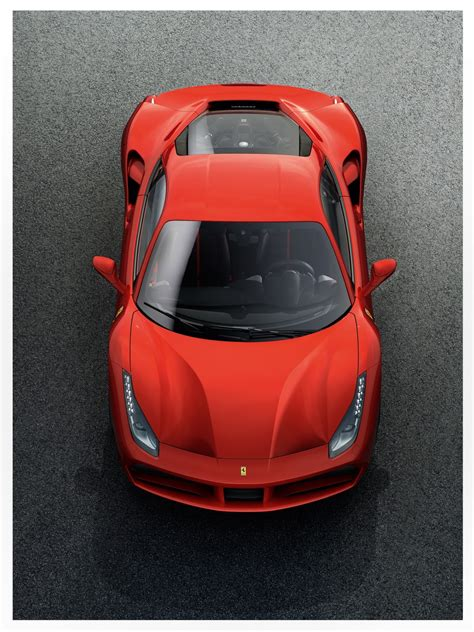 Stop-Sale Order Issued For Ferrari 488 GTB After
