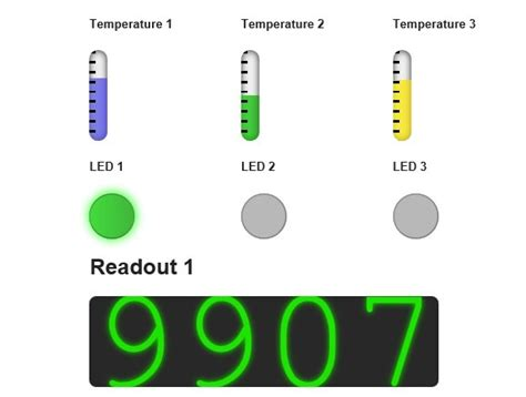 jQuery thermometer Plugins | jQuery Script