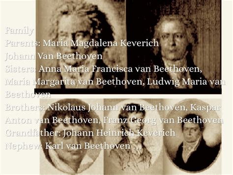 Beethoven Biography by Zuri M