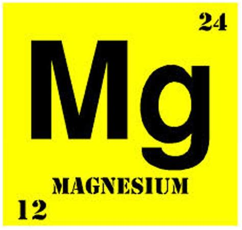 10 Interesting Magnesium Facts - My Interesting Facts