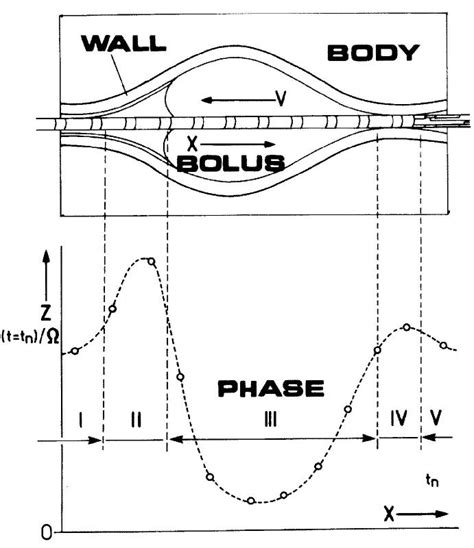 What is the value of intraluminal impedance measurements