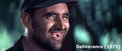 """Behind The Scenes - The Making Of The Movie """"Deliverance"""